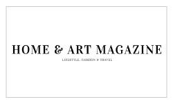 Home & Art Magazine
